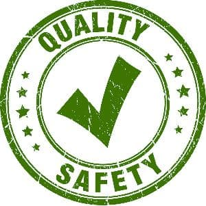 Safety & Quality Equipment